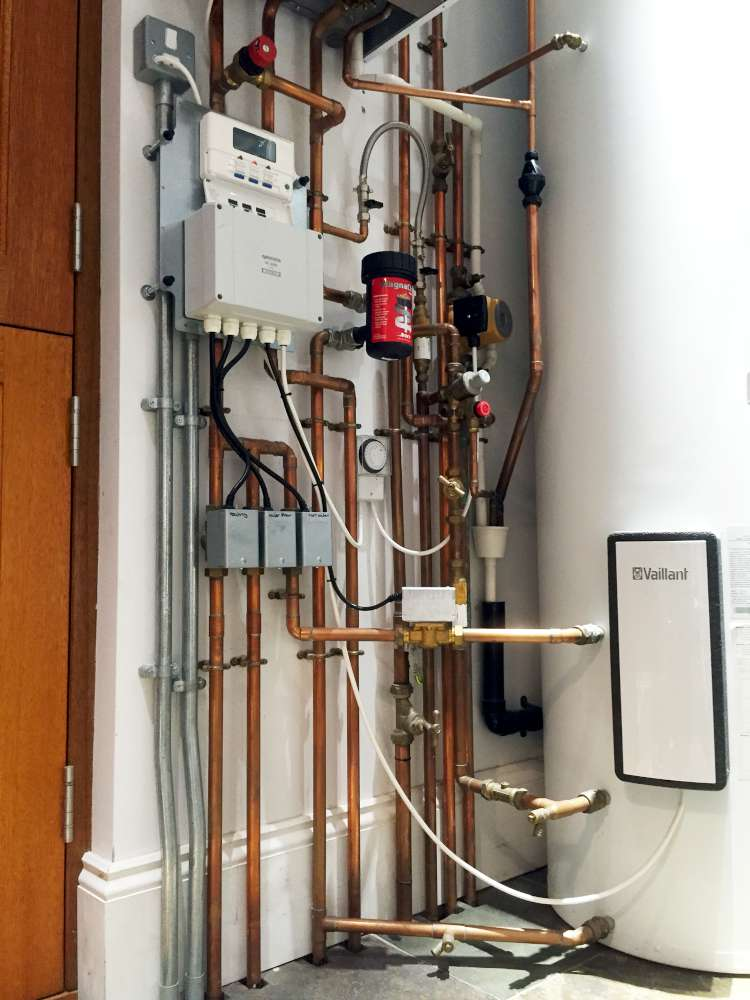Boilers installed, repaired and serviced by Intersmooth (10)