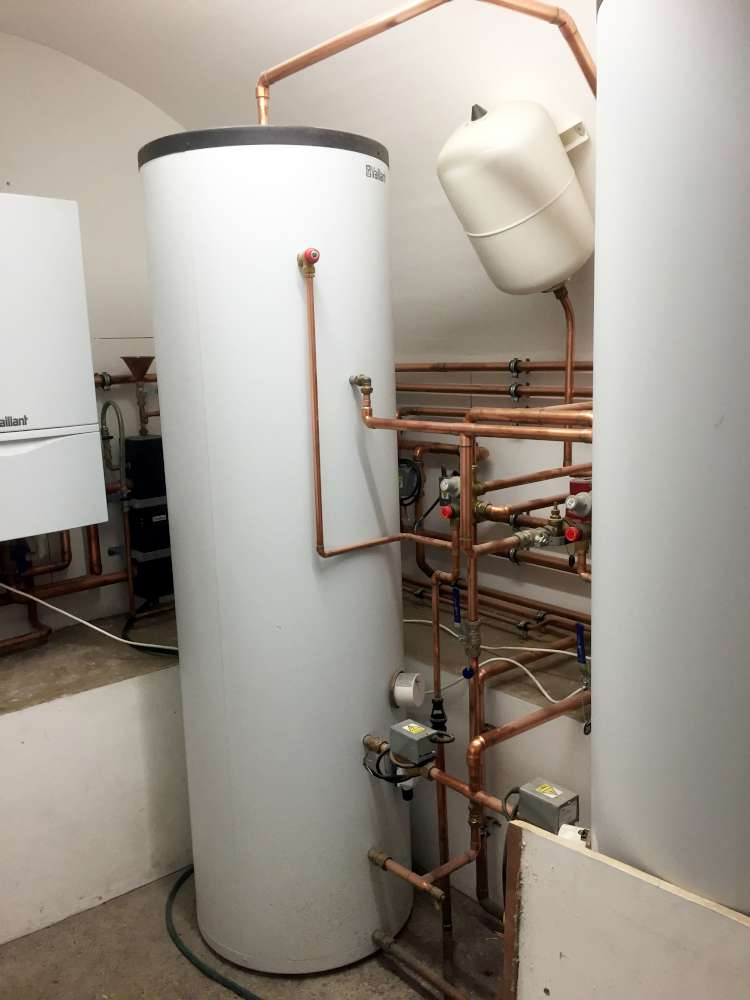 Boilers installed, repaired and serviced by Intersmooth (11)