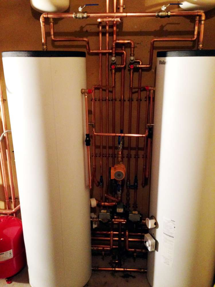Boilers installed, repaired and serviced by Intersmooth (12)