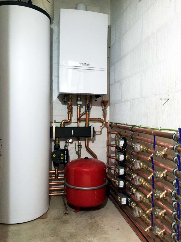 Boilers installed, repaired and serviced by Intersmooth (13)