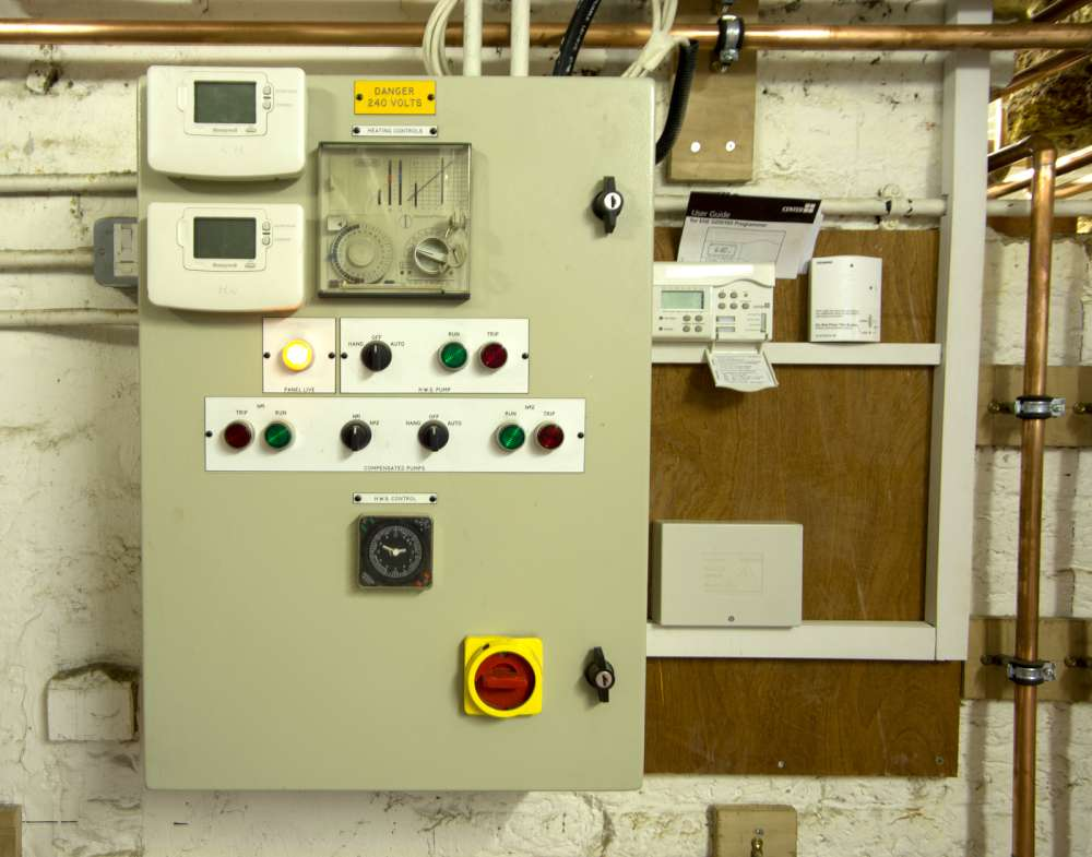 Boilers installed, repaired and serviced by Intersmooth (19)