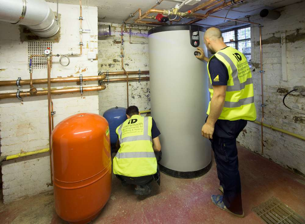 Boilers installed, repaired and serviced by Intersmooth (28)