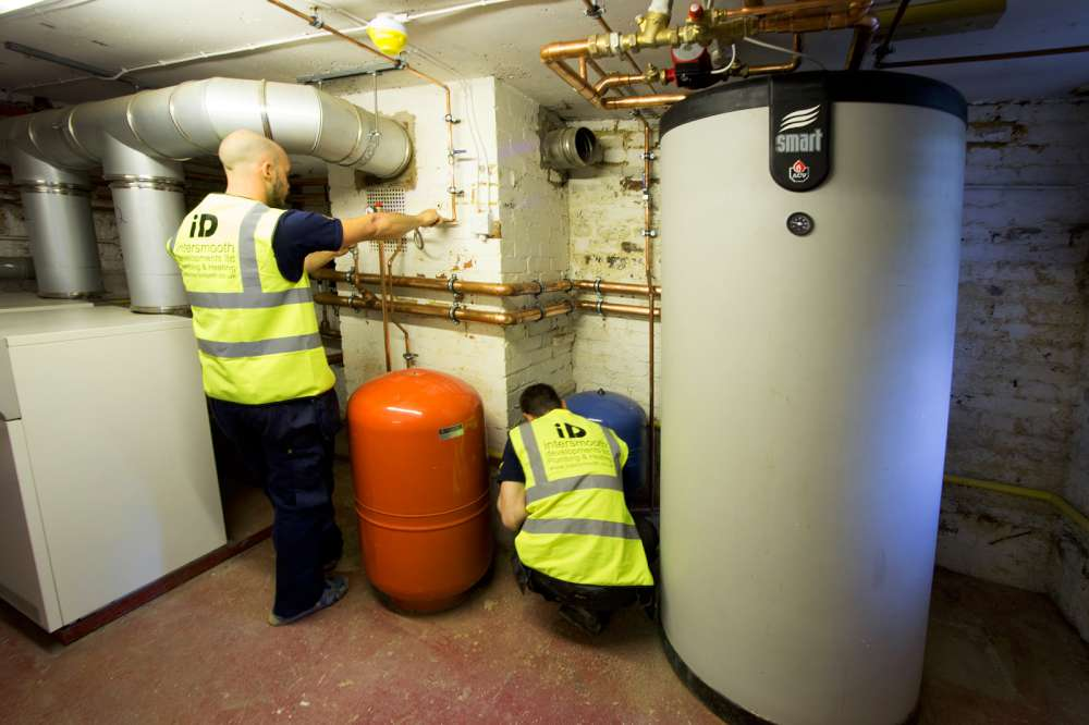 Boilers installed, repaired and serviced by Intersmooth (30)