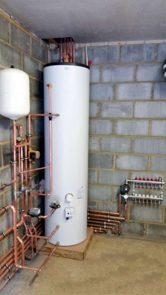 Boilers | Intersmooth Developments Ltd