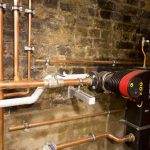 Plumbers in London, Intersmooth (60)
