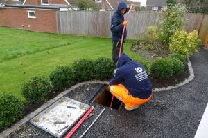 Your drains unblocked FAST