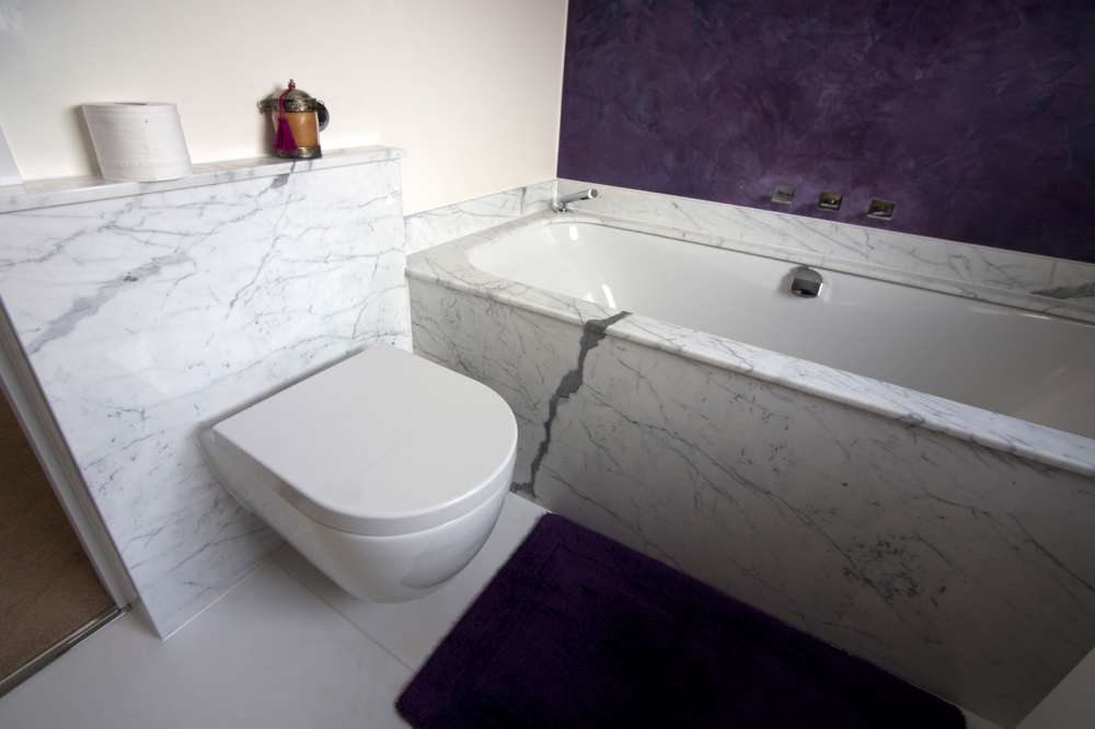Bathroom Installers London, Intersmooth Developments (10)