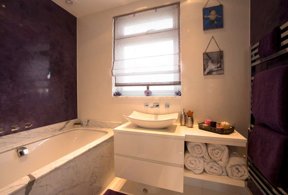 Bathroom Installers London, Intersmooth Developments (6)