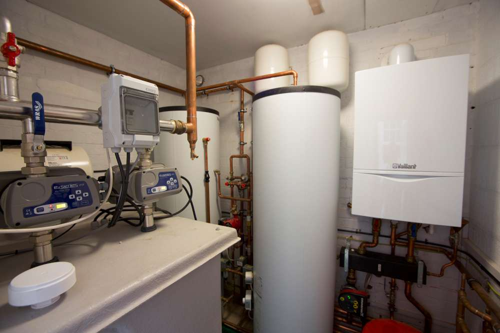 Boilers installed, repaired and serviced by Intersmooth (1)