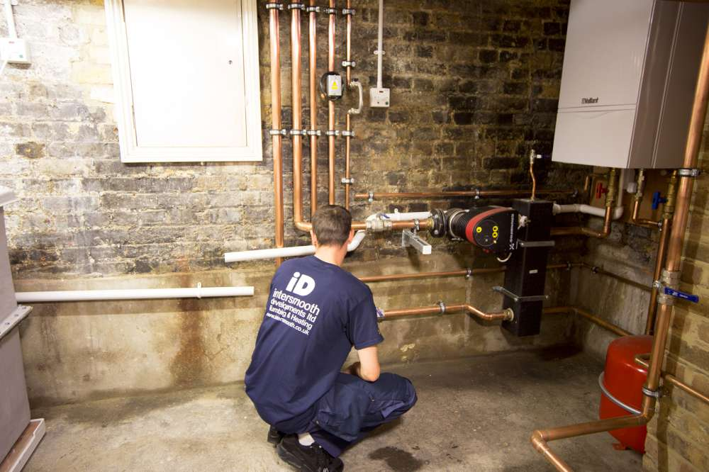 Boilers installed, repaired and serviced by Intersmooth (26)
