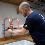 Plumbers in London, Intersmooth (15)