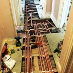 Plumbers in London, Intersmooth (24)